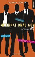 International Guy, Volume 3 : Tomes 7 à 9