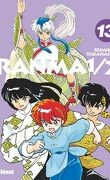 Ranma 1/2 - Édition originale, Tome 13