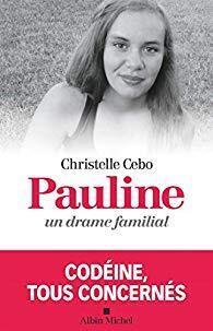 Couverture du livre : Pauline : un drame familial