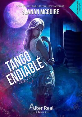 Couverture du livre : InCryptid, Tome 1 : Tango endiablé