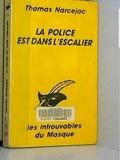La police est dans l'escalier : (journal d'un schizophrène)