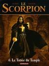 Le Scorpion, Tome 6 : Le trésor du temple