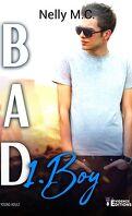 Bad, Tome 1 : Boy