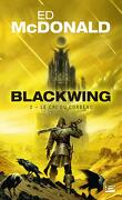 Blackwing, Tome 2 : Le Cri du corbeau
