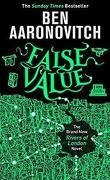 Le Dernier Apprenti sorcier, Tome 8 : False value