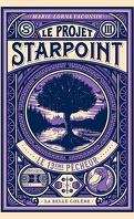Le Projet Starpoint, Tome 3 : Le 13ᵉ Pêcheur