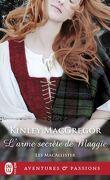 Les MacAllister, Tome 2 : L'Arme secrète de Maggie