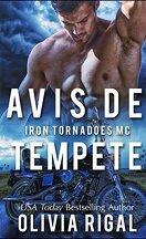 Les Tornades d'acier, Tome 8 : Avis de tempête