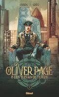 Oliver Page & les tueurs du temps, Tome 2