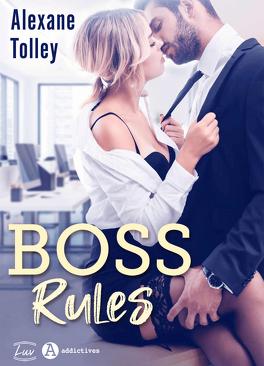 Couverture du livre : Boss Rules
