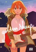 Golden Sheep, Tome 1