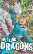 Drifting Dragons, Tome 3