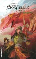 Jim Henson's The StoryTeller : Dragons