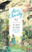 Miss Charity, Tome 1 : L'Enfance de l'art