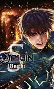 Origin, Tome 5