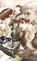 Origin, Tome 6