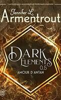 The Dark Elements, Tome 0.5 : Amour d'antan