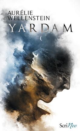 Yardam Livre De Aurelie Wellenstein