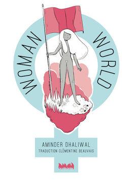 Couverture du livre : Woman world