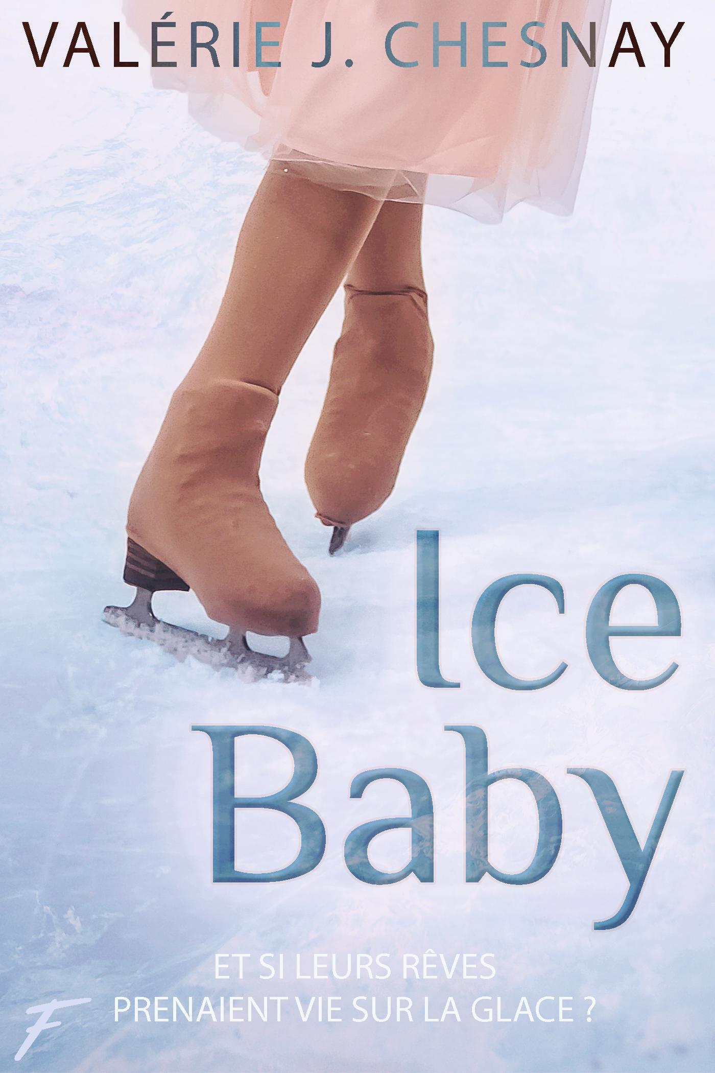 Défi lecture 2020 de Perséphone  Ice-baby-1305798