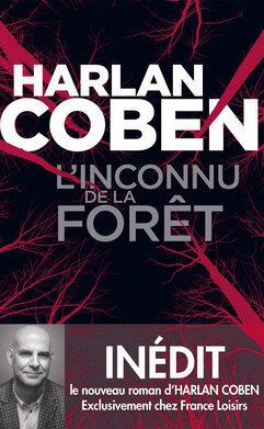 Couverture du livre : L'Inconnu de la forêt
