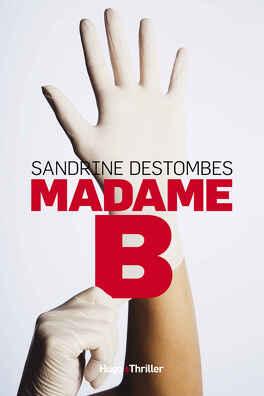Couverture du livre : Madame B