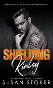 Delta Team 2, Tome 2 : Shielding Kinley