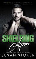 Delta Team 2, Tome 3 : Shielding Aspen