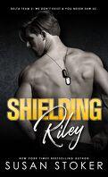 Delta Team 2, Tome 5 : Shielding Riley