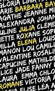 Julia x Elena