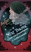 Nixi Turner contre les croquemitaines, Tome 3 : Père Fouettard