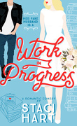 Red Lipstick Coalition, Tome 3 : Work In Progress
