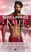 Seal of Protection ~ Legacy, Tome 6 : Securing Kalee