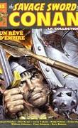 The savage sword of Conan, Tome 35 : Un rêve d'empire