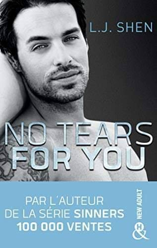 Défi lecture 2020 : Jess No-tears-for-you-1306671