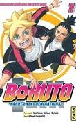 Boruto-Naruto Next Generations- La nouvelle génération prend son envol