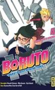 Boruto - Naruto Next Generations, Roman 04