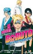Boruto - Naruto Next Generations, Roman 05