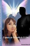 couverture L'Épousée du Ciel habite le 11 code 33