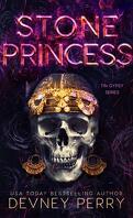 Le Gypsy Club, Tome 3 : Stone Princess