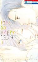 Life So Happy, Tome 3