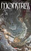 Monstress, Tome 4 : L'Élue