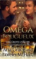 Oak Grove, Tome 6 : Oméga fougueux