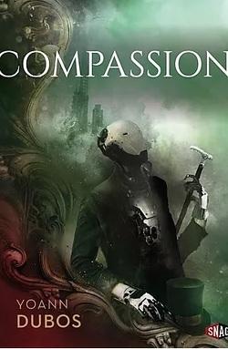 Couverture de Ciel sans étoiles, Tome 2 : Compassion
