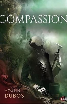 Couverture du livre : Ciel sans étoiles, Tome 2 : Compassion
