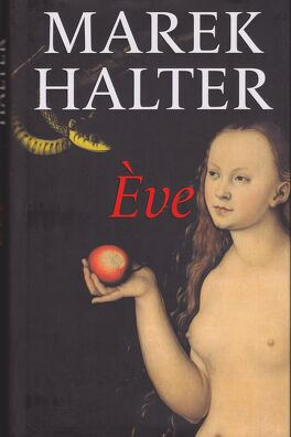 Couverture du livre : Ève