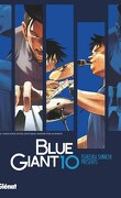 Blue Giant, Tome 10