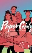 Paper Girls, Tome 6