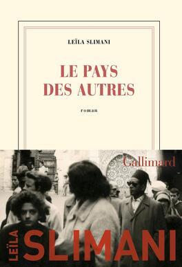 Couverture du livre : Le Pays des autres