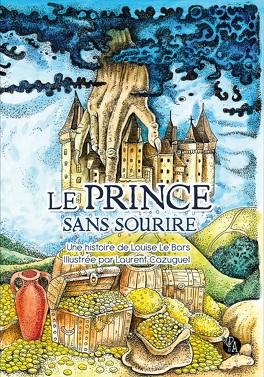 Couverture du livre : Le Prince Sans Sourire